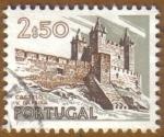 Stamps Portugal -  CASTELO V. DA FEIRA