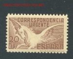Stamps Spain -  pegaso