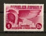 Stamps Europe - Spain -  XL Aniversario Asociacion de la Prensa.