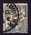 Stamps Africa - Tunisia -  REGENCE de TUNIS