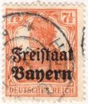 Sellos de Europa - Alemania -  Germania