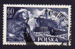 Stamps of the world : Poland :  MARINO