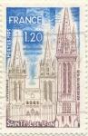 Stamps Europe - France -  Sant Pol de Leon