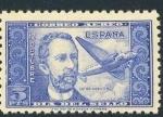 Stamps Spain -  dr. thebussem