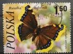 Sellos de Europa - Polonia -  rusalka zalobnik