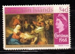Sellos del Mundo : Europa : Reino_Unido :  Navidad (260)