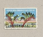 Stamps Australia -  VII Juegos de la Commonwealth