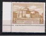 Sellos de Europa - España -  Edifil  547  Descubrimiento de América.