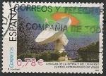 Sellos de Europa - España -  Ciencia. Ed 4315