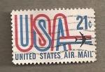 Sellos del Mundo : America : Estados_Unidos : USA