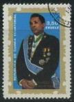 Sellos del Mundo : Africa : Guinea_Ecuatorial : Presidente
