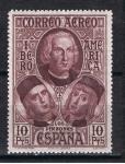 Sellos del Mundo : Europa : España : Edifil  565  Descubrimiento de América.