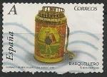Sellos del Mundo : Europa : España :  Museo del Juguete. Ed 4370
