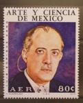 Stamps America - Mexico -  luis enrique erro