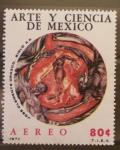 Sellos de America - México -  jose clemente orozco
