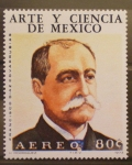 Stamps America - Mexico -  francisco diaz covarrubias