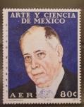 Stamps America - Mexico -  joaquin gallo