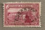 Sellos del Mundo : America : Trinidad_y_Tobago : Edificaciones