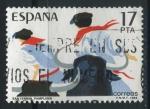 Sellos de Europa - España -  E2746 - Grandes Fiestas Populares