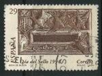 Sellos de Europa - España -  E3287 - Día del sello