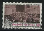 Sellos de Europa - España -  E3406 - Cine español