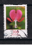 Stamps Germany -  Flores  TRämendes Herz