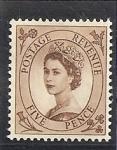 Sellos de Europa - Reino Unido -  nº 269