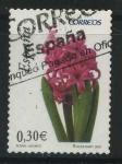 Sellos de Europa - España -  E4302 - Flora y Fauna