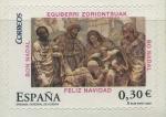 Sellos de Europa - España -  E4355 - Navidad '07
