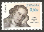 Stamps Europe - Spain -  gaspar melchor de jovellanos