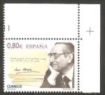 Stamps Spain -  Luis Rosales