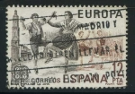 Stamps Spain -  E2615 - Europa