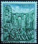 Sellos de Europa - España -  Tajo de Ronda