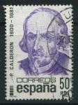 Sellos de Europa - España -  E2648 - Centenarios