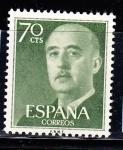 Sellos de Europa - España -  1151 Franco  (239)