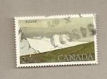 Stamps Canada -  Kliane