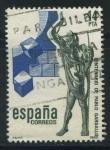 Sellos de Europa - España -  E2683 - Cent. Nac. Escultor Pablo Gargallo