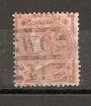 Sellos de Europa - Reino Unido -  Reina Victoria