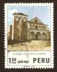 Sellos del Mundo : America : Perú :