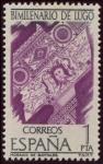 Stamps : Europe : Spain :  Conmemoraciones