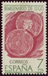 Stamps Spain -  Conmemoraciones
