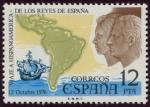 Stamps : Europe : Spain :  Eventos