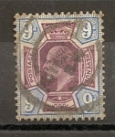 Sellos de Europa - Reino Unido -  nº 115