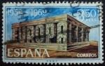 Sellos de Europa - Espa�a -  C.E.P.T. Europa