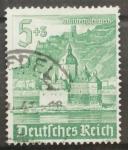 Stamps Germany -  kaub