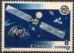 Sellos de Europa - España -  125º aniversario de la U.I.T. Ed 3060