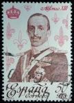 Sellos de Europa - Espa�a -  Alfonso XIII (1886-1941)