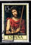 Sellos de Europa - España -  E2539 Juan de Juanes (280)