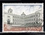 Sellos de Europa - España -  E2544 America-España (284)