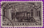 Stamps : America : United_States :  Atany United States Post Office